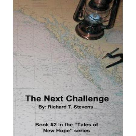 The Next Challenge - image 1 of 1