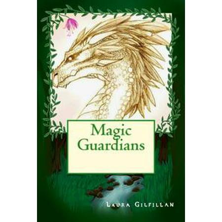 Magic Guardians - eBook