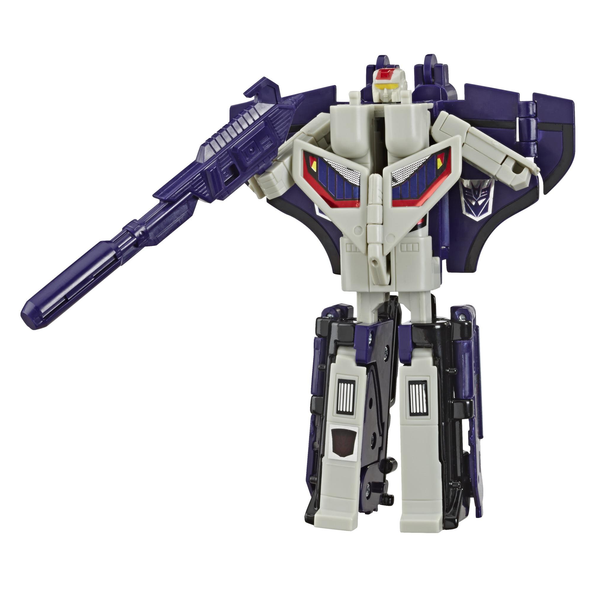 Transformers Toys Vintage G1 Astrotrain Action Figure