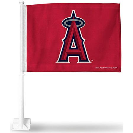 Anaheim Angels Red 12