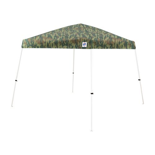 E-Z UP® 12 x 12 Slant Leg Vista™ Pop Up Canopy - Camo