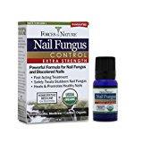 Forces of Nature Nail Fungus Extra Strength Formula, 11 Gram