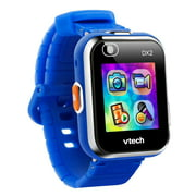 VTech Kidizoom Smartwatch DX2 - Blue - The smartest Watch for Kids New !