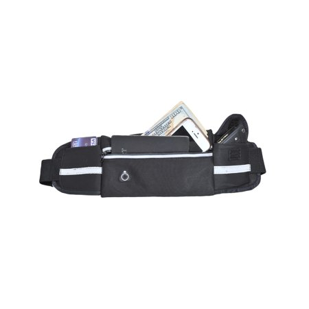 - Waist Bag Fanny Pack Travel Running Hiking Bags Water Resistant Sling Chest Shoulder Bag Phone Holder Running Belt With Adjustable Band