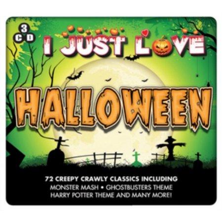 I Just Love Halloween - I Love Halloween Pinterest