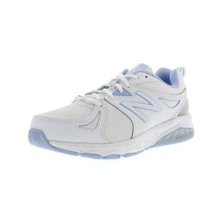 New Balance Women's Wx857 Wb2 Ankle-High Leather Training Shoes -