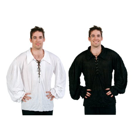 Mens Renaissance Shirt