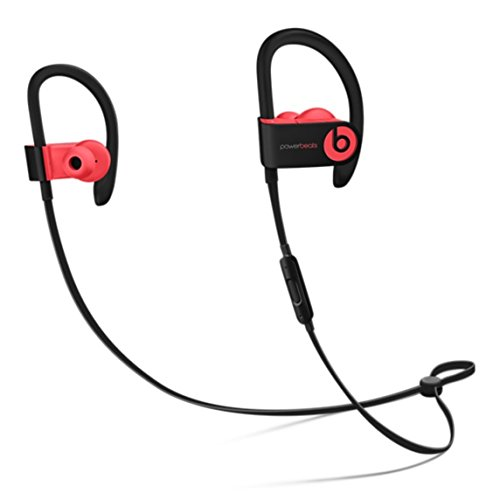 Refurbished Beats by Dr. Dre Powerbeats3 Wireless In Ear Headphones - Black