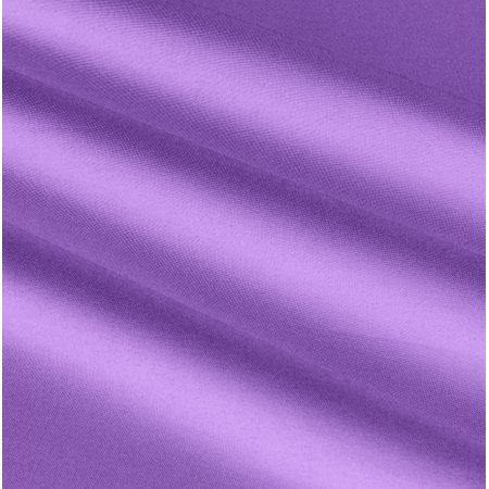 """Waverly Inspirations 100% Cotton 44"""" Solid Wisteria Color Sewing Fabric by the Yard"""