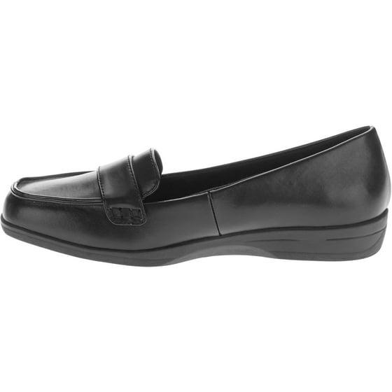 ce33175476c Women s Casual Slip-On Dress Shoe - Walmart.com
