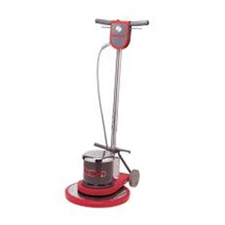 Eureka 883155 sanitaire pad driver for 17 inch floor for 17 inch floor machine