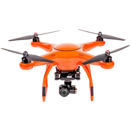 Autel Robotics X Star Drone W  4K Camera   Hd Live View  Orange