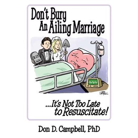 Don't Bury an Ailing Marriage - eBook (Chicago Pd Don T Bury This Case)