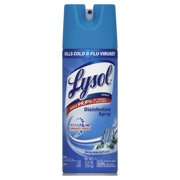 Lysol Disinfectant Spray - Spring Waterfall 12.5 oz.