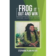 Frog It out and Win - eBook