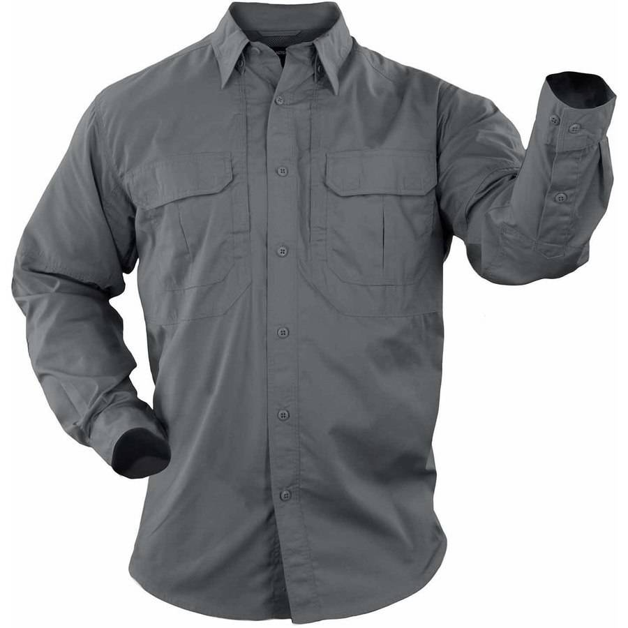 5.11 Womens Taclite Pro Long Sleeve Shirt
