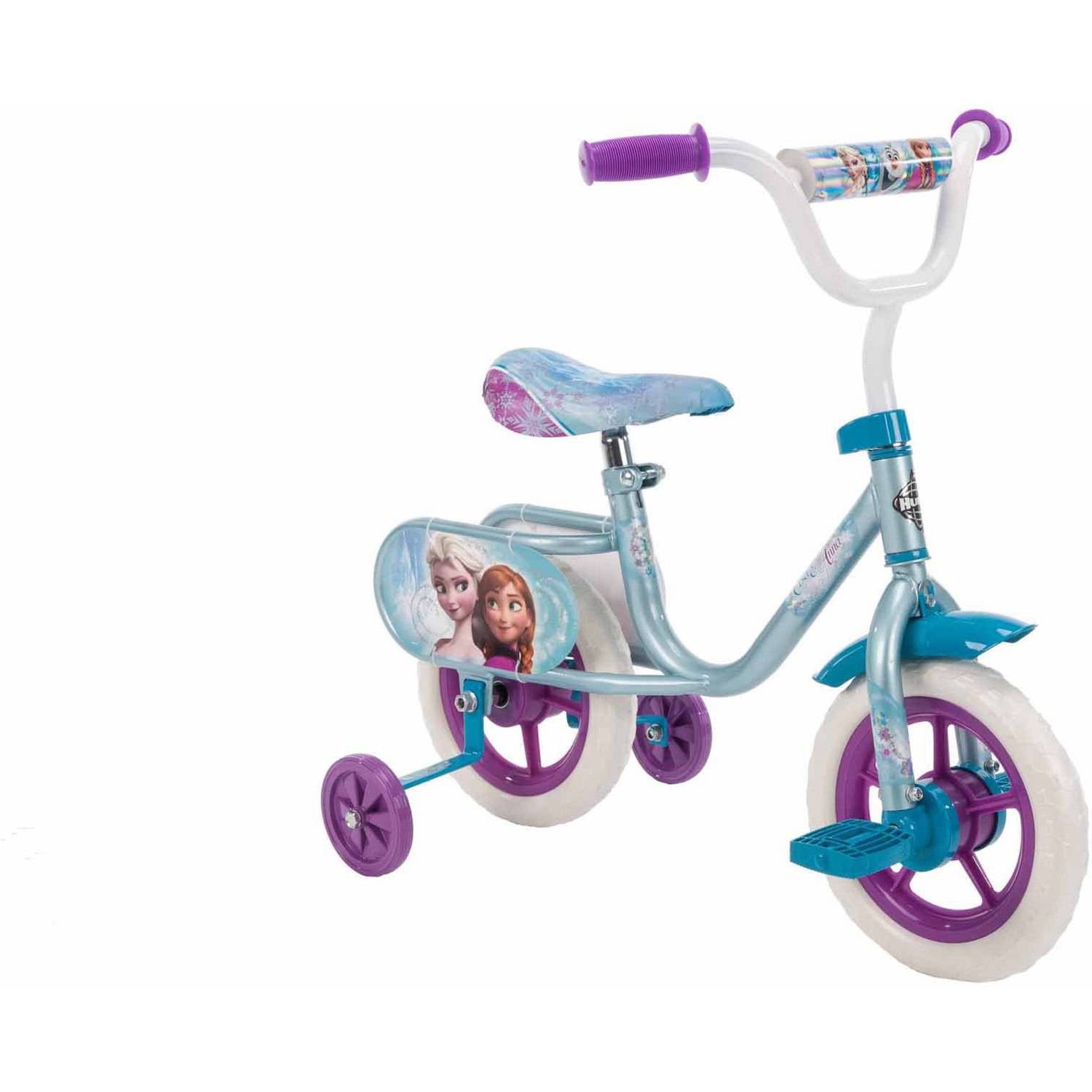 "Huffy 10"" Girls' Disney Frozen Bike"
