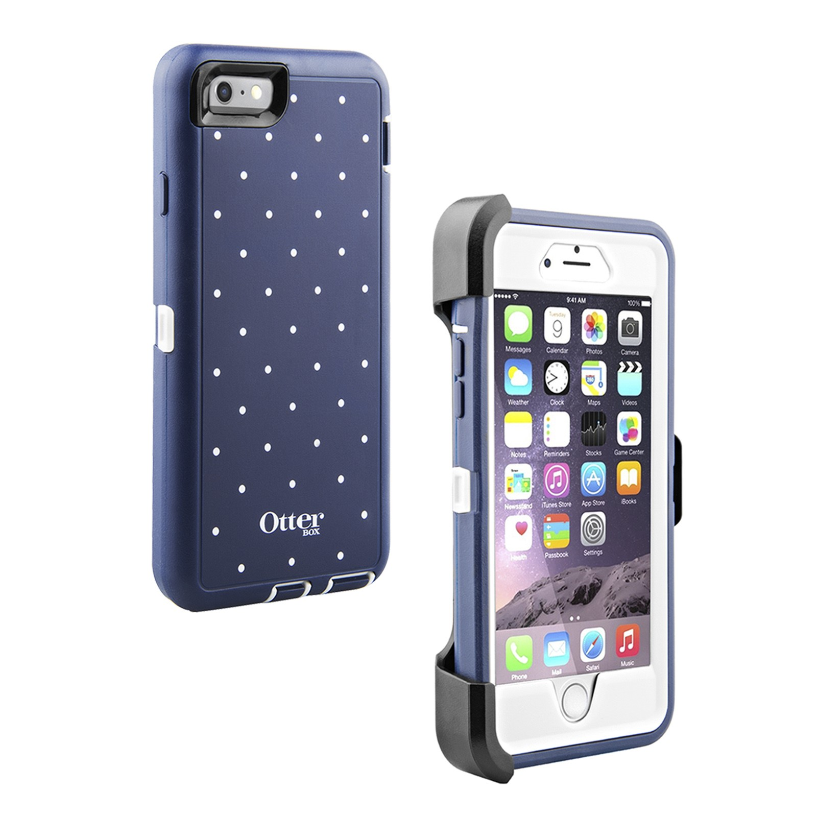 walmart otterbox iphone 6 otterbox defender series for iphone 6 walmart 16446