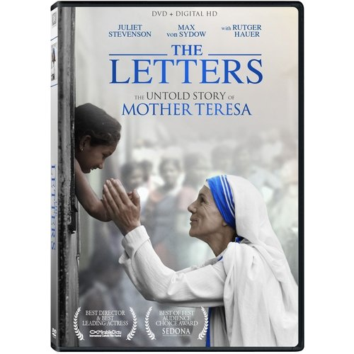 The Letters (DVD   Digital Copy) (With INSTAWATCH) (Widescreen)