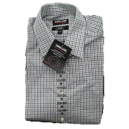 Men's Long Sleeve Non-iron Button Down Dress - Brooks Brothers Non Iron Dress Shirt