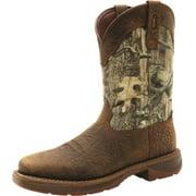"""Men's Durango Boot DB4170 11"""" Workin' Rebel"""
