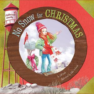 No Snow for Christmas - Audiobook