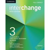 Interchange : Interchange Level 3 Full Contact with Online Self-Study