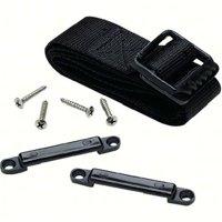 Fultyme RV 3096  3096; Battery Strap-42 -Black
