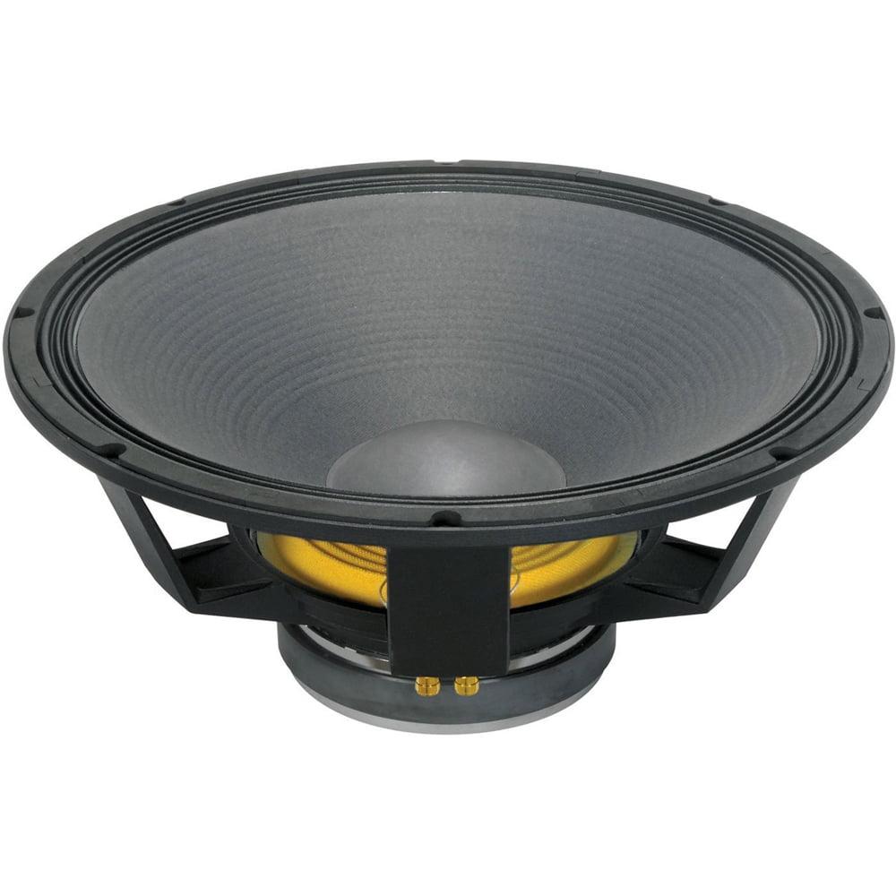 "Goldwood GW-18090 Low Frequency 18"" Pro DJ PA Karaoke Ban..."