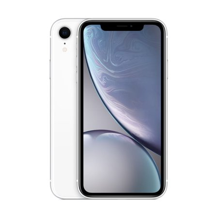 los angeles a0ca6 f9909 AT&T Apple iPhone XR 64GB, White