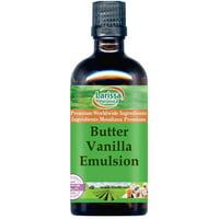 Butter Vanilla Bakery Emulsion (16 oz, ZIN: 527180)