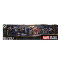Disney Marvel's Avengers Mega Play Set Figurine Set of 20 New with Box