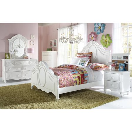 Youth Full Panel Bedroom Set