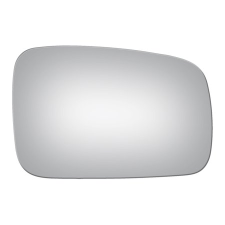 Burco 3763 Passenger Side Replacement Mirror Glass for 2003-2009 Kia Sorento 2009 Kia Sorento Replacement