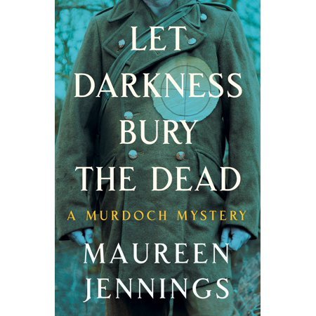 Let Darkness Bury the Dead (Bible Let The Dead Bury The Dead)
