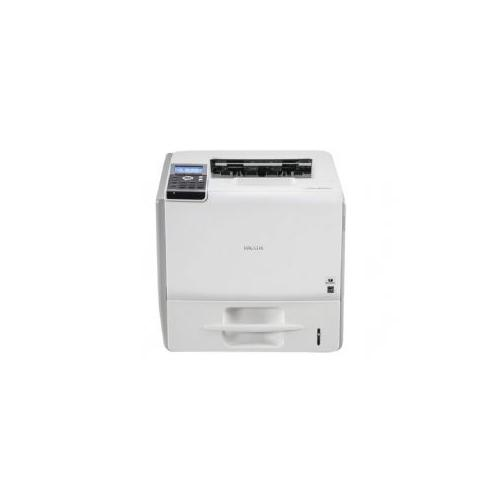 Ricoh Aficio SP 5210DN - Printer - monochrome - Duplex - laser - A4/Legal - 1200 x 600 dpi - up to 52 ppm - capacity: 65