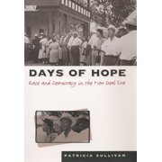 Days of Hope - eBook
