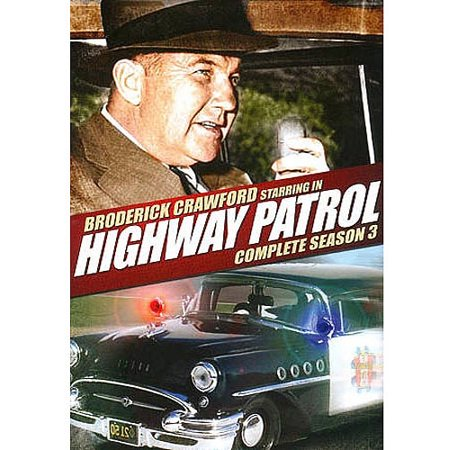 Highway Patrol: Complete Season 3 (Full Frame)](Georgia Highway Patrol Halloween)