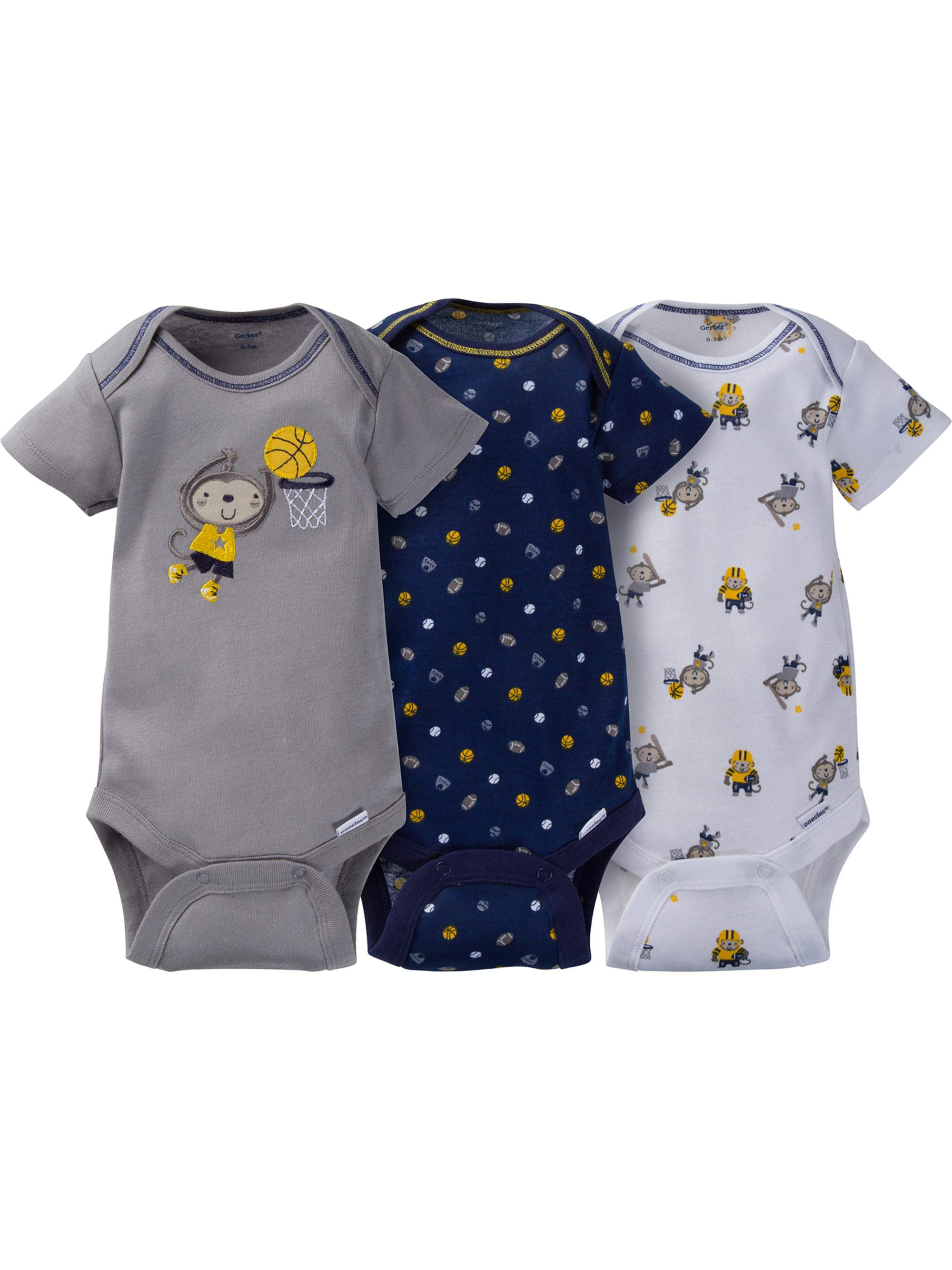 Infant Baby Boys Bodysuit Short-Sleeve Onesie Science Doesnt Care What You Believe Print Rompers Autumn Pajamas