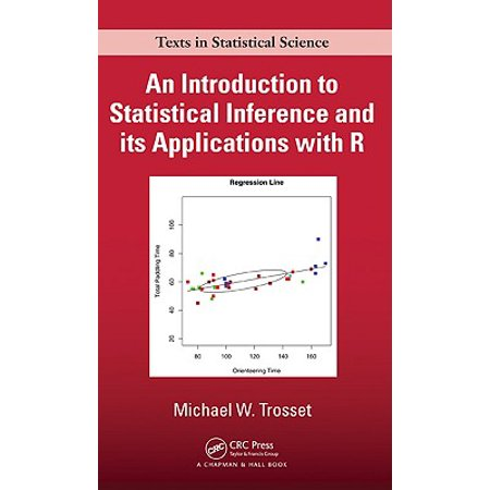 An Introduction to Statistical Inference and Its Applications with