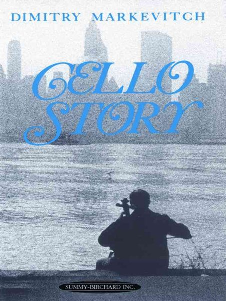 Cello Story by