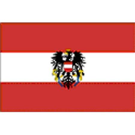 World Flag F001318 Austria - Workd Flags