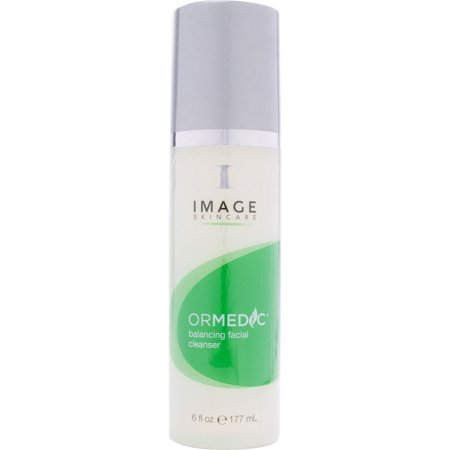 - Image Skincare Ormedic Balancing Facial Cleanser 6 oz