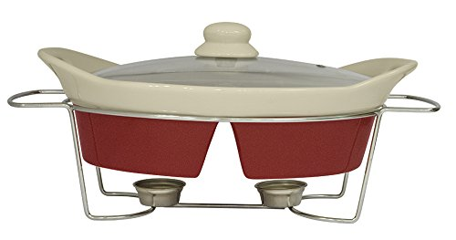 Ashco Management Inc Oval Casserole Dish by Useful.