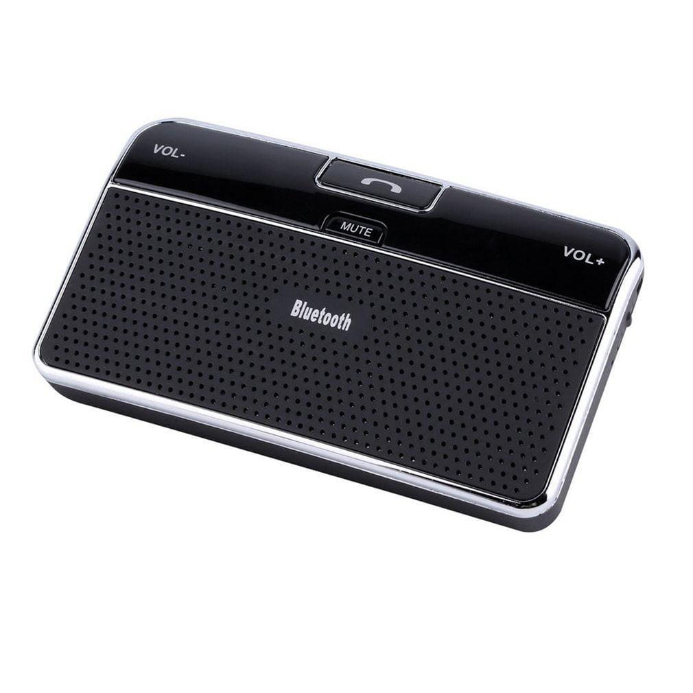 Wireless Car Speakerphone For Mobile Phone Bluetooth