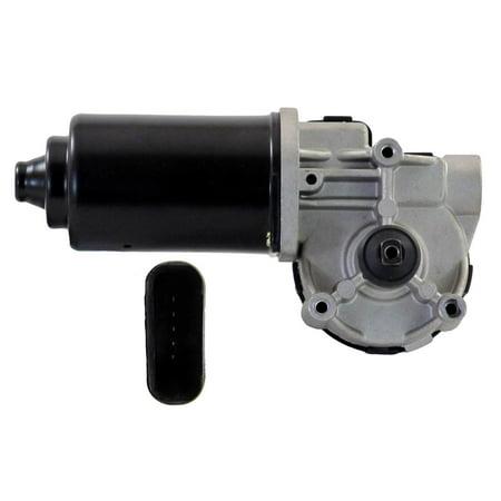 Ford Wiper Motors - NEW WIPER MOTOR FITS FORD EXPLORER / SPORT / TRAC E-450 E-550 SUPER DUTY 402013