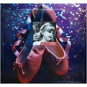 Sport & Hobby Postbound Album 12''X12'', Dance/Ballet