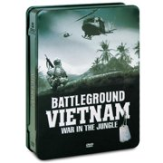 Battleground Vietnam: War in the Jungle by MADACY ENTERTAINMENT GROUP INC