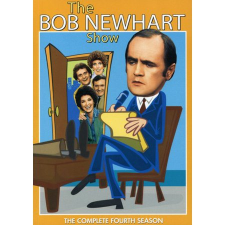 The Bob Newhart Show: The Complete Fourth Season (The Button Down Mind Of Bob Newhart)