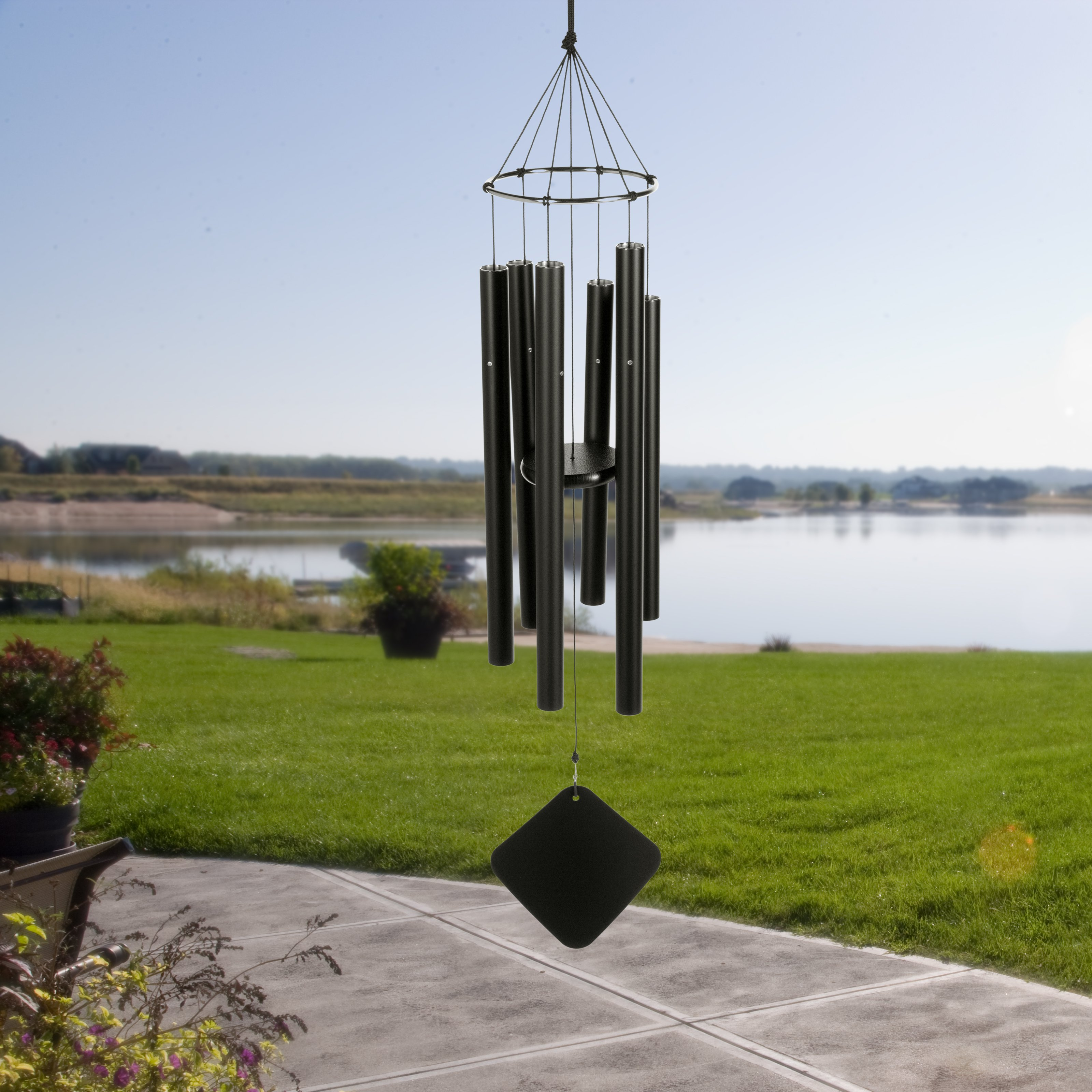 Music of the Spheres Japanese Soprano 30 Inch Wind Chime